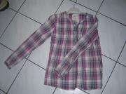 Mädchen-Bluse Gr 158 164