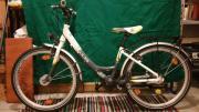 Mädchen Fahrrad Hercules