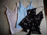 Mädchenbekleidung 3 Sommer - Oberteile Tops
