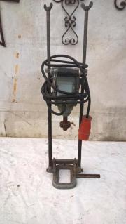 Maffel Ständerbohrmaschine 380