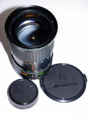 Makinon Macro / Zoom