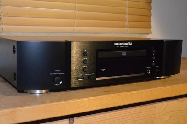 MARANTZ CD 6003 » CD- und MD-Player