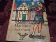 Marianne hat einen
