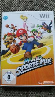 Mario Sports Mix (