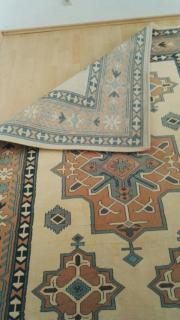 marken orientteppich aus