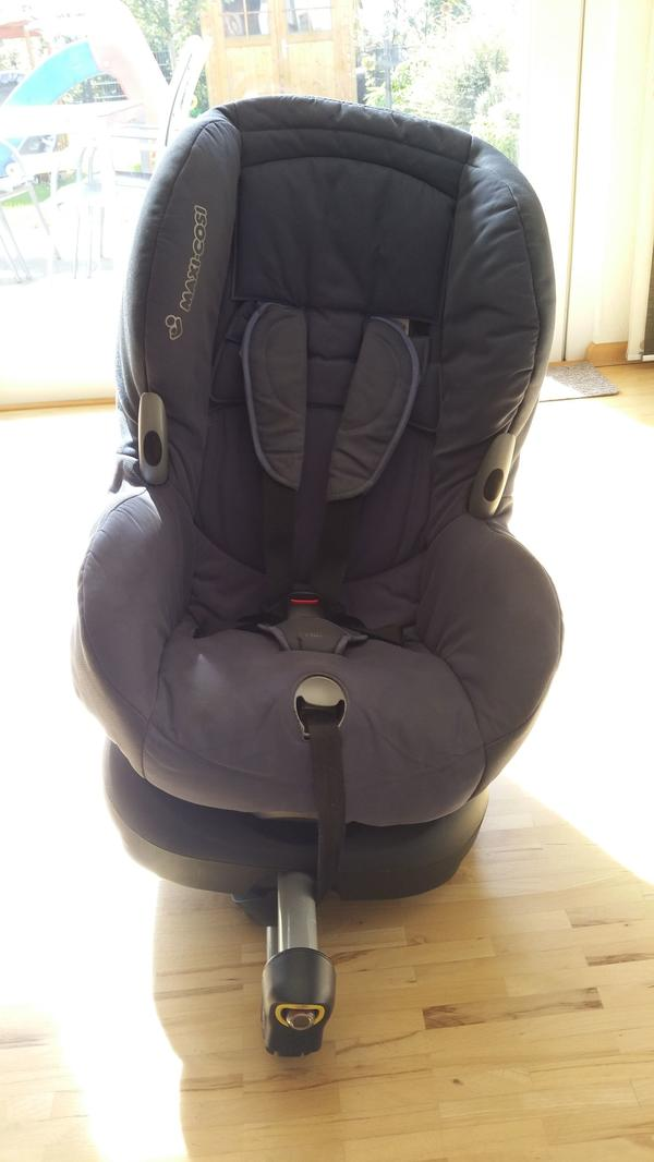 maxi cosi priorifix isofix 9 18 kg in karlsruhe. Black Bedroom Furniture Sets. Home Design Ideas