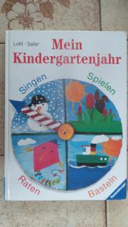 Mein Kindergartenjahr