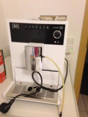 Melitta Kaffeevollautomat für