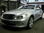 Mercedes-Benz S 350 7G-TRONIC Top