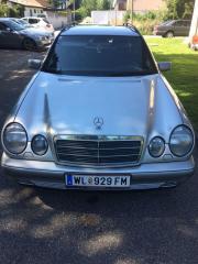 Mercedes E290TD aut.
