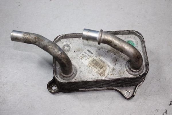 Mercedes Ölkühler Wärmetauscher 1121880401