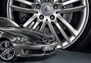 Mercedes SLK SLC