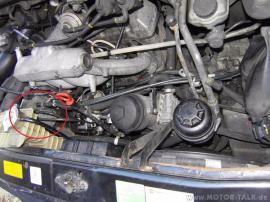 Bild 4 - Mercedes W 638 Vito V-Klasse - Bad Heilbrunn