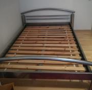 Metalbett zu verkaufen!!!