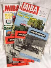 MIBA Hefte 3 1978 bis