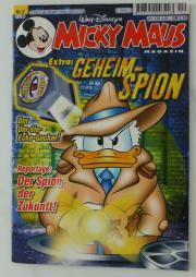 Micky-Maus 1999