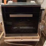 miele dgc gebraucht kaufen nur noch 4 st bis 65 g nstiger. Black Bedroom Furniture Sets. Home Design Ideas