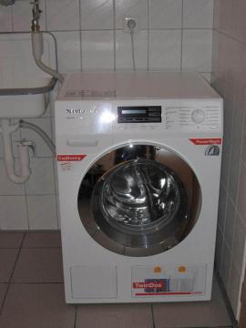 miele wkh 270 wps waschmaschine power wash twin dos. Black Bedroom Furniture Sets. Home Design Ideas