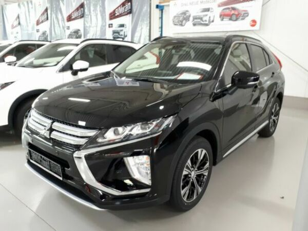 Mitsubishi Eclipse Cross Diamant Edition