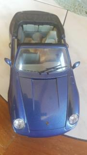 modellauto porsche 911