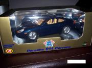 Modellauto Porsche