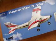Modellflugzeug Apprentice S