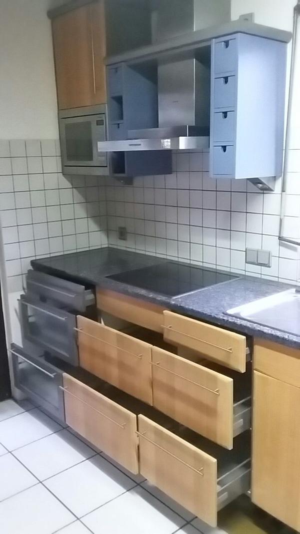 Hochwertige küche kaufen moderne hochwertige küche in neckarsteinach küchenzeilen