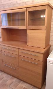 buffetschrank eiche haushalt m bel gebraucht und neu kaufen. Black Bedroom Furniture Sets. Home Design Ideas