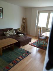 Möblierte Wohnung auf