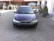 Mondeo Kombi-Baustellenfahrzeud