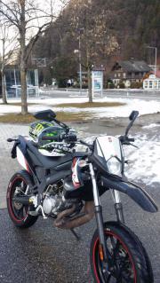 Moped: Gilera SMT