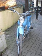 Moped Oldtimer