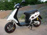 Moped zu verkaufen