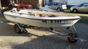 Motorboot - Angelboot - Ruderboot -