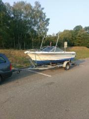 Motorboot Draco 1700