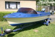 Motorboot Ibis 30