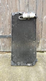 Motorkühler mit Lüfter