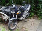 Motorrad Aprilia Pegaso