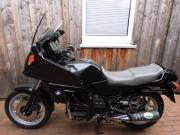 Motorrad BMW K75RT