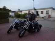 Motorrad Chopperfreunde Ratingen