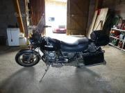 Motorrad für Liebhaber