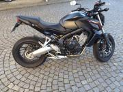 Motorrad Honda CB