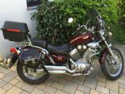 Motorrad YAMAHA XV