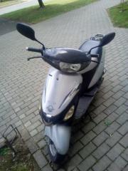 motorroller 25/45
