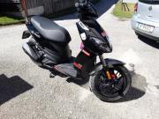 Motorroller Derbi Variant