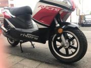Motorroller Rivero GP-