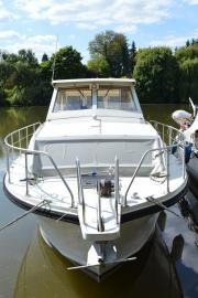 Motoryacht Cytra Courier