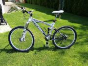 Mountainbike Fully Stevens