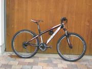 Mountainbike - Ghost EBS