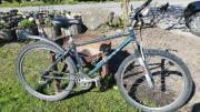 Moutain Bike Tech-